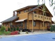 Построим - красивый,  уютный и максимально комфортный деревянный дом