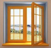 Немецкие окна и двери
