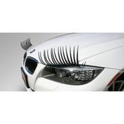 Реснички для фар Вашего авто