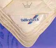 Акция на одеяла Billerbeck!