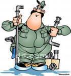 Вызов сантехника - монтаж,  демонтаж услуги.