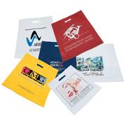 Мы предлагаем печать на пакетах в Днепропетровске
