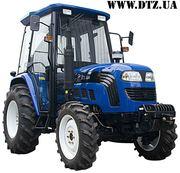 Мини трактор ДТЗ