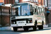 Продам автобус ПАЗ 32053-07,  тел 067-9154915