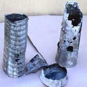 Вытяжные трубы для газовых приборов