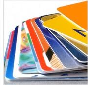 Пластиковые карточки днепропетровск