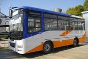 Продам или сдам в аренду 2 новых автобуса марки Shaolin 2351 место