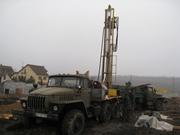 Бурение скважин  на воду Запорожье,  Днепропетровск