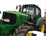Продаем колесный трактор JOHN DEERE 6920,  2004 г. в.