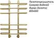 Полотенцесушитель Сунержа 800x600 Водяной Фурор (Золото)