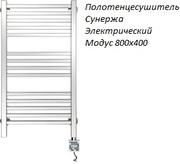 Полотенцесушитель Сунержа 800х400 Электрический Модус