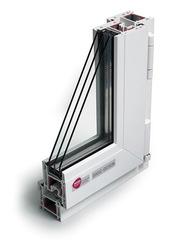 Окна REHAU от завода-производителя