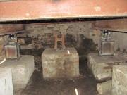 Реконструкция ремонт модернизация автомобильных весов механических под ключ