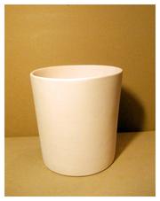 Горшок,  вазон керамический №3