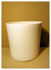 Горшок,  вазон керамический №4