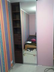 Перетяжка,  ремонт,  проектировека и сборка мебели