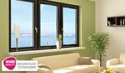 Металопластиковые окна Rehau