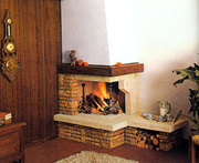 камины печи барбекю дымоходы кладка и ремонт