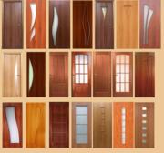 Установка монтаж демонтаж межкомнатных и входных дверей