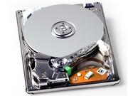 Ремонт жестких дисков.
