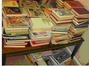 Продам из личной библиотеки класс и соврем. русскую и заруб. литерат.