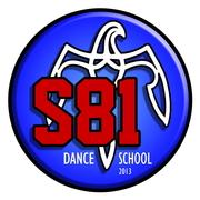 Танцевальная школа S81 приглашает на занятия по Hip-Hop
