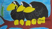 Картины в офис от автора (детская тематика)