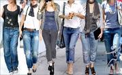 Интернет магазин  jeansomania