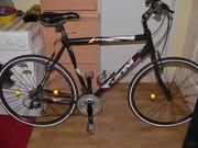 Продам велосипед Vicini X-trek