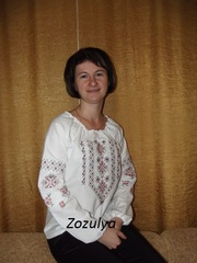 Вышиванки украинские,  вышитые сорочки.