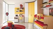 Детская мебель под заказ  -Для дома,   -Детских садов,   -