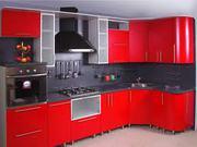 Изготовим кухни для дома,  офиса,  мини-кухни из ДСП и МДФ