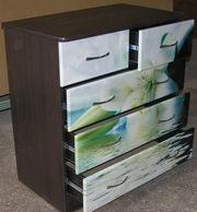 Полный спектр услуг по изготовлению корпусной мебели.