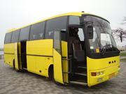 Заказ иаренда автобуса 35 мест по Украине, Днепропетровск