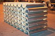 Скорлупы для теплоизоляции трубопроводов
