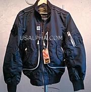 Новинка весны 2014 года от Alpha Industries — куртка Richardson