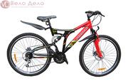 Велосипед Formula Outlander 26 купить в Днепропетровске