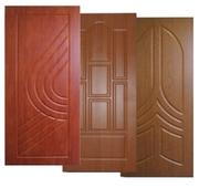 Обшивка,  реставрация металлических дверей в Днепропетровске.