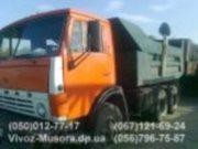 Вывоз мусора после ремонта  автомобилем Газель-Дуэт,  Зил,  Камаз,  Экскаватор JCB-3CX. НДС/без НДС.