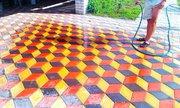 Тротуарная плитка вибролитая,  сухопресованная. Производство,  продажа,  доставка,  укладка
