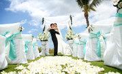 Выездная церемония. Выездная регистрация брака в Днепропетровске и обл