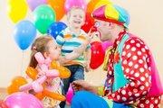 Детские праздники организация. Аниматоры на праздник. Пираты,  клоуны