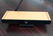 Aluminum quad-core Google TV Box Android TV RK3188 built-in camera