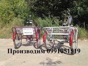 трехколесные велосипеды для взрослых