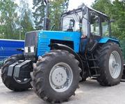 Куплю новый трактор БЕЛОРУС