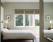 Окна в спальню трехстворчатые Кривой Рог