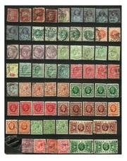 Продам почтовые марки Англии