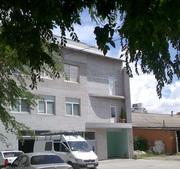 Коммерческие помещения на Ленинградской