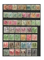 Продам почтовые марки Австрии