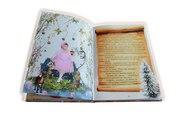 Бизнес по изготовлению детских персональных книг сказок + писем детям